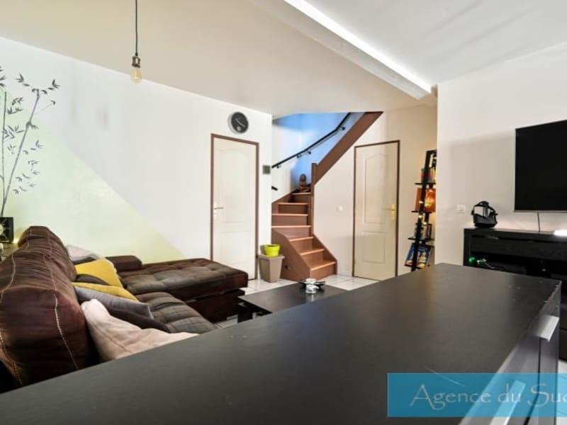 Vente appartement Auriol 208000€ - Photo 2