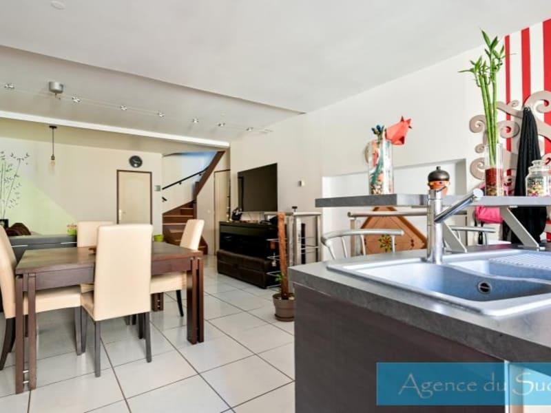 Vente appartement Auriol 208000€ - Photo 3
