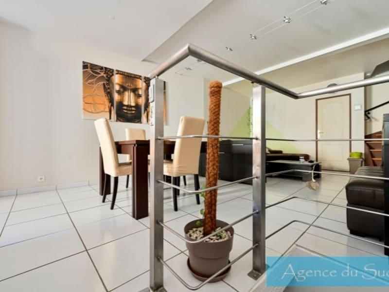 Vente appartement Auriol 208000€ - Photo 4