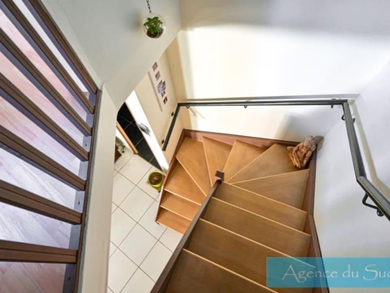 Vente appartement Auriol 208000€ - Photo 6