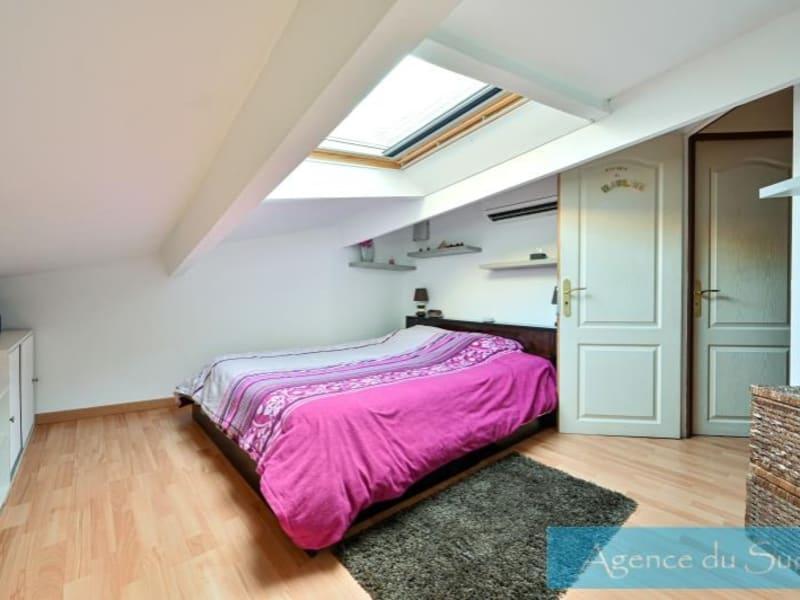 Vente appartement Auriol 208000€ - Photo 7