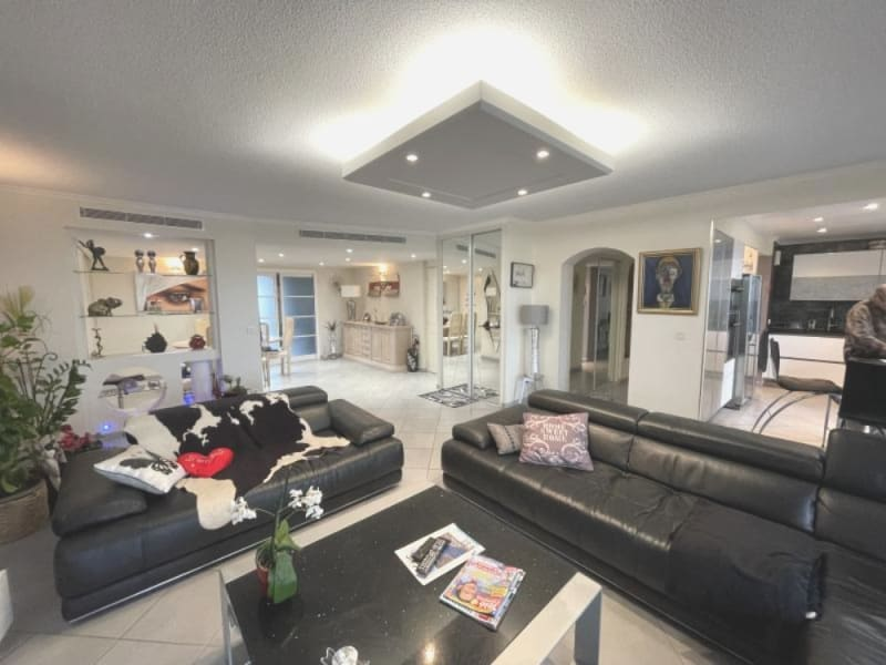 Vente appartement Frejus 724000€ - Photo 7