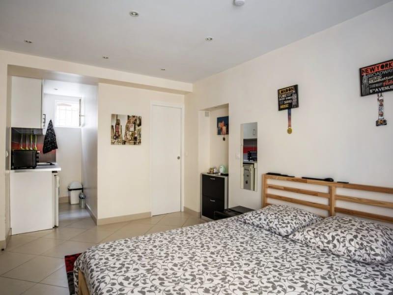 Vente appartement Paris 15ème 243800€ - Photo 1