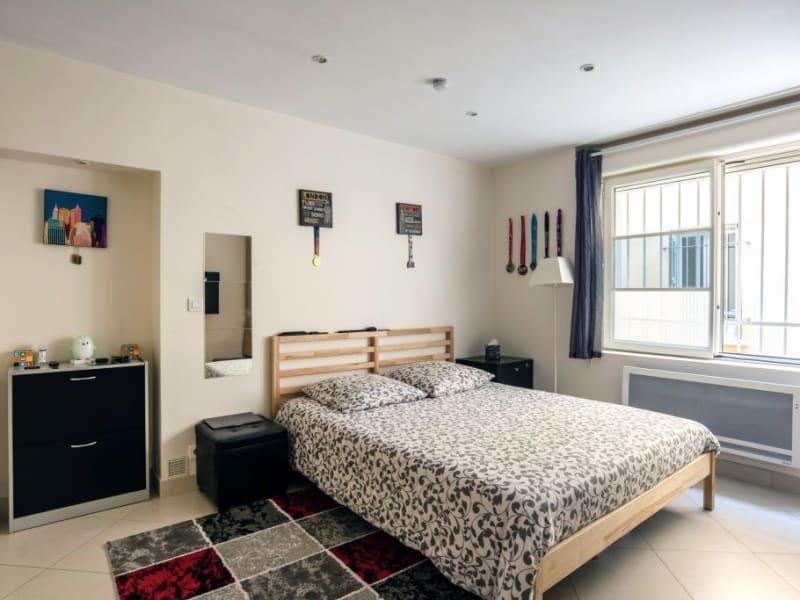 Vente appartement Paris 15ème 243800€ - Photo 3