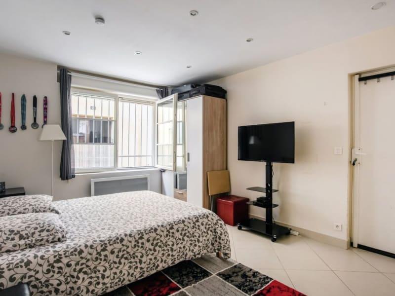 Vente appartement Paris 15ème 243800€ - Photo 4