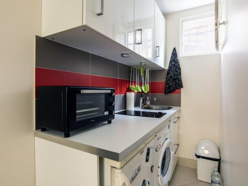 Vente appartement Paris 15ème 243800€ - Photo 5