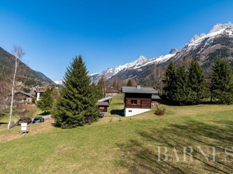 Vente terrain Chamonix-mont-blanc 1100000€ - Photo 3