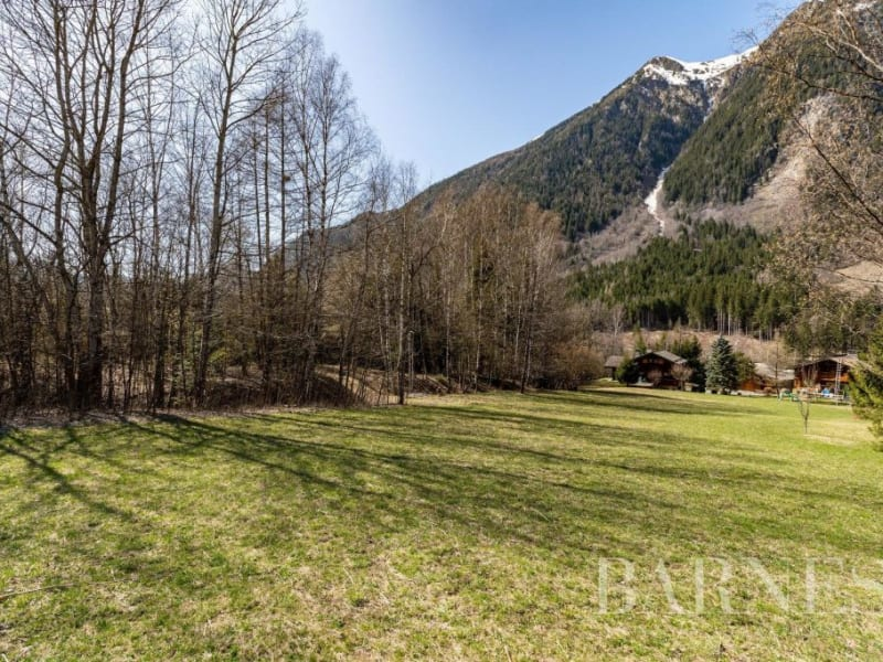 Vente terrain Chamonix-mont-blanc 1100000€ - Photo 5