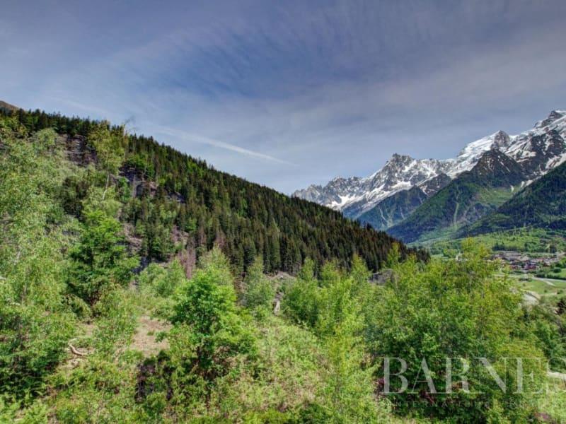 Chamonix-mont-blanc - 837 m2