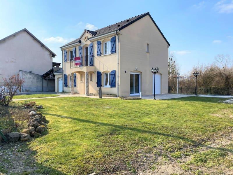 Sale house / villa Neufchatel sur aisne 249100€ - Picture 7