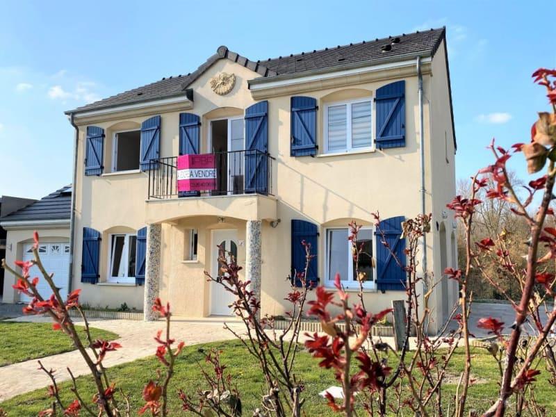 Sale house / villa Neufchatel sur aisne 249100€ - Picture 8