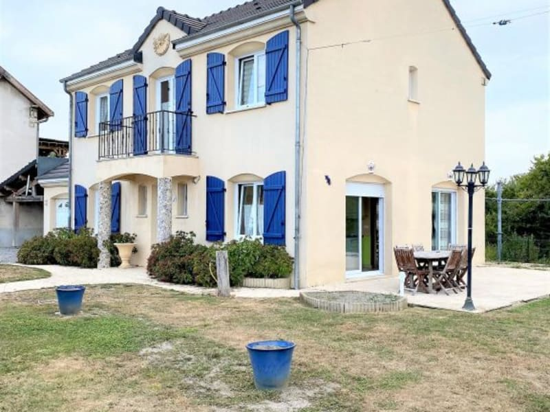 Sale house / villa Neufchatel sur aisne 249100€ - Picture 11