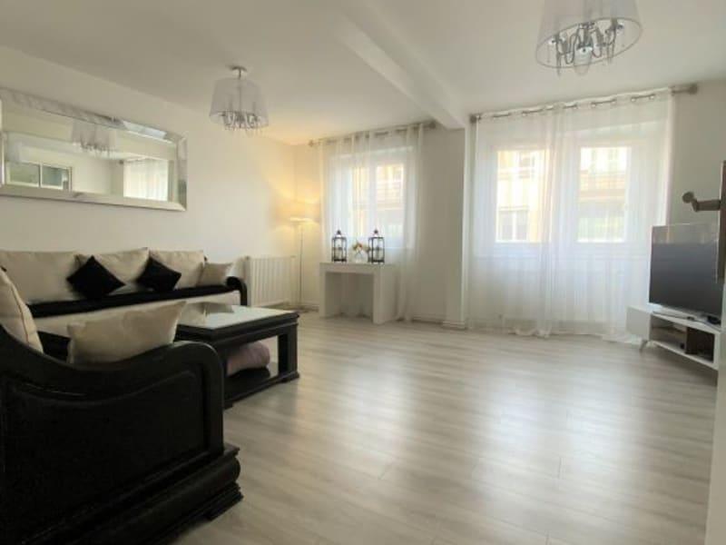 Sale apartment Reims 222600€ - Picture 1
