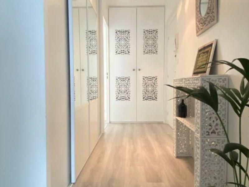 Sale apartment Reims 222600€ - Picture 2