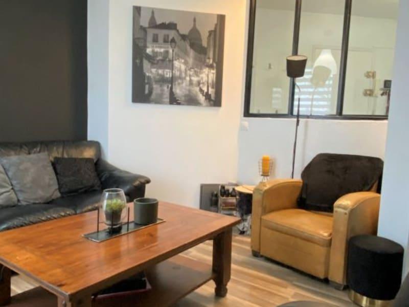 Sale apartment Reims 149800€ - Picture 2