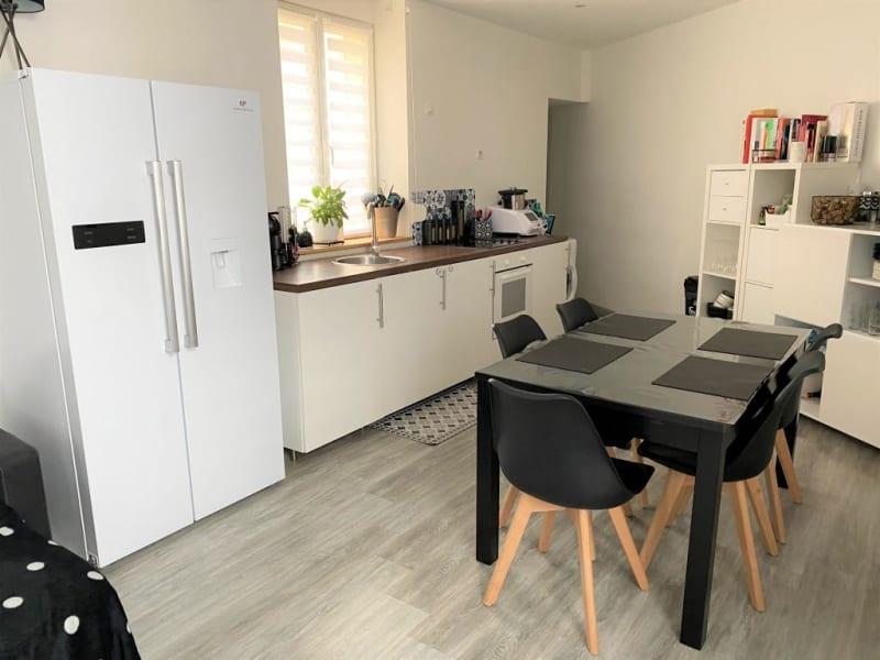 Sale apartment Reims 190800€ - Picture 2