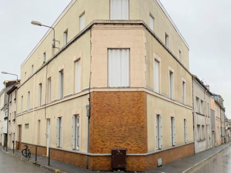 Sale apartment Reims 190800€ - Picture 5