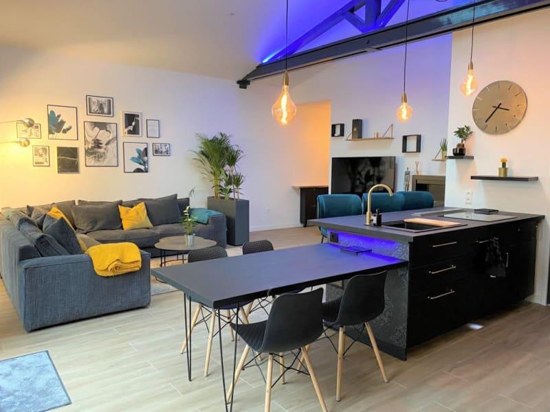 Sale apartment Reims 360400€ - Picture 1