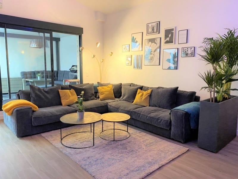 Sale apartment Reims 360400€ - Picture 2
