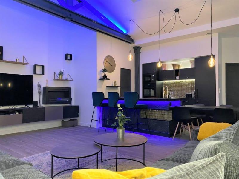 Sale apartment Reims 360400€ - Picture 3