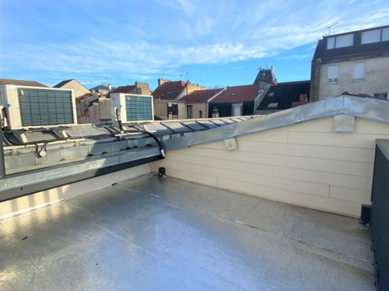 Sale apartment Reims 360400€ - Picture 10