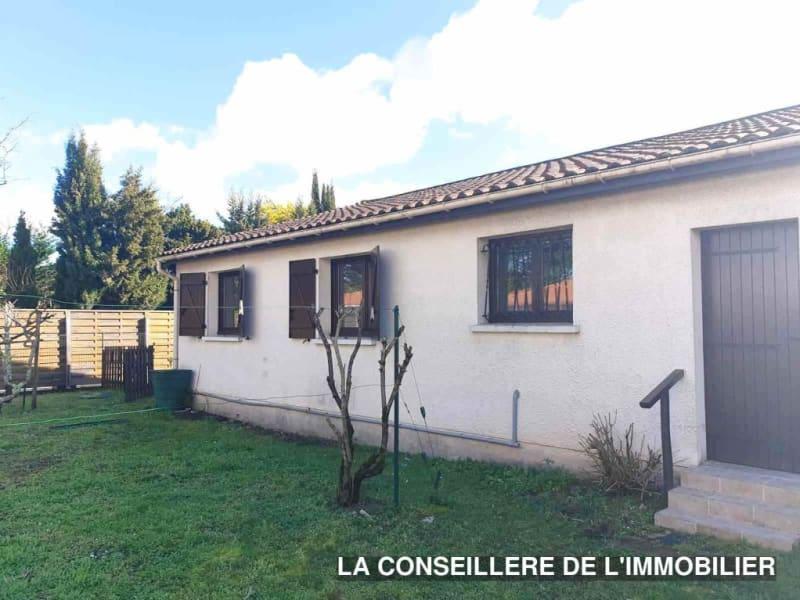 Villenave D'ornon - 4 pièce(s) - 114 m2