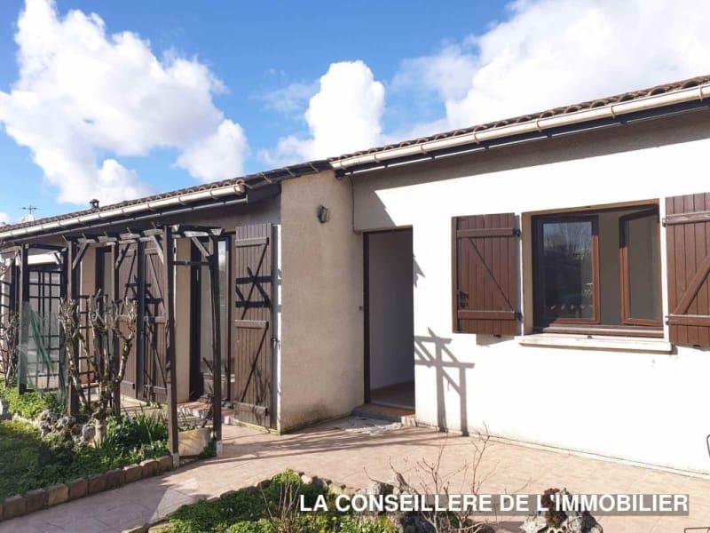 Vente maison / villa Villenave d'ornon 371900€ - Photo 2