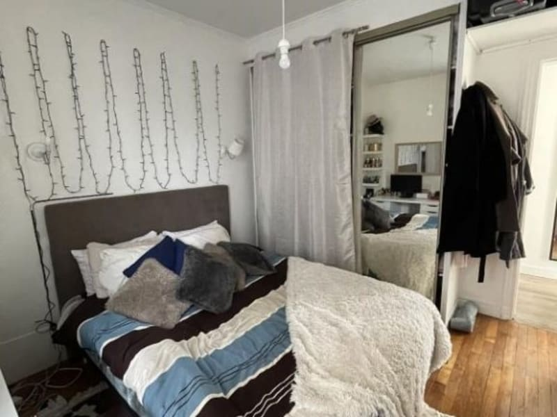 Vente appartement Villejuif 290000€ - Photo 4