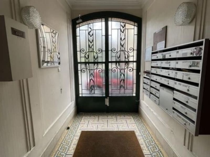 Vente appartement Villejuif 290000€ - Photo 7
