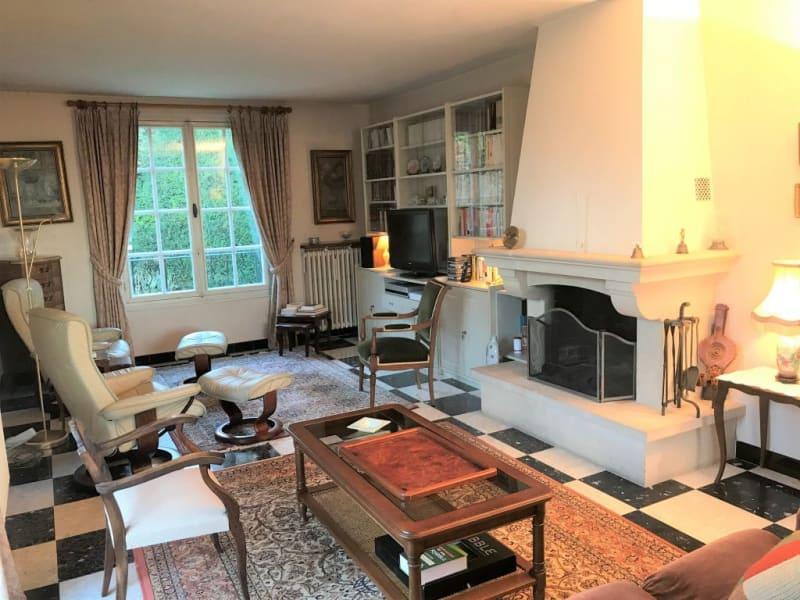 Vente maison / villa Villennes sur seine 728000€ - Photo 2