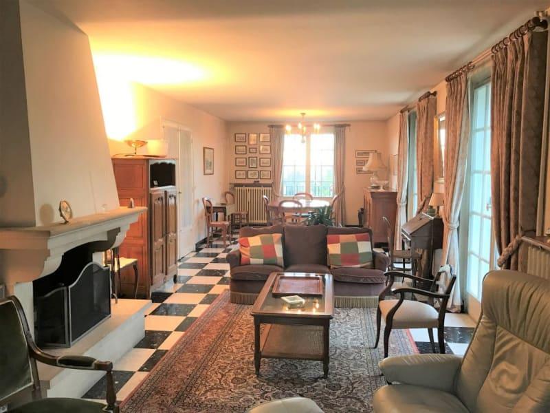 Vente maison / villa Villennes sur seine 728000€ - Photo 3