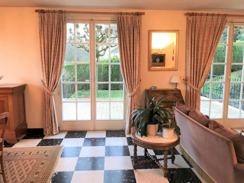 Vente maison / villa Villennes sur seine 728000€ - Photo 4
