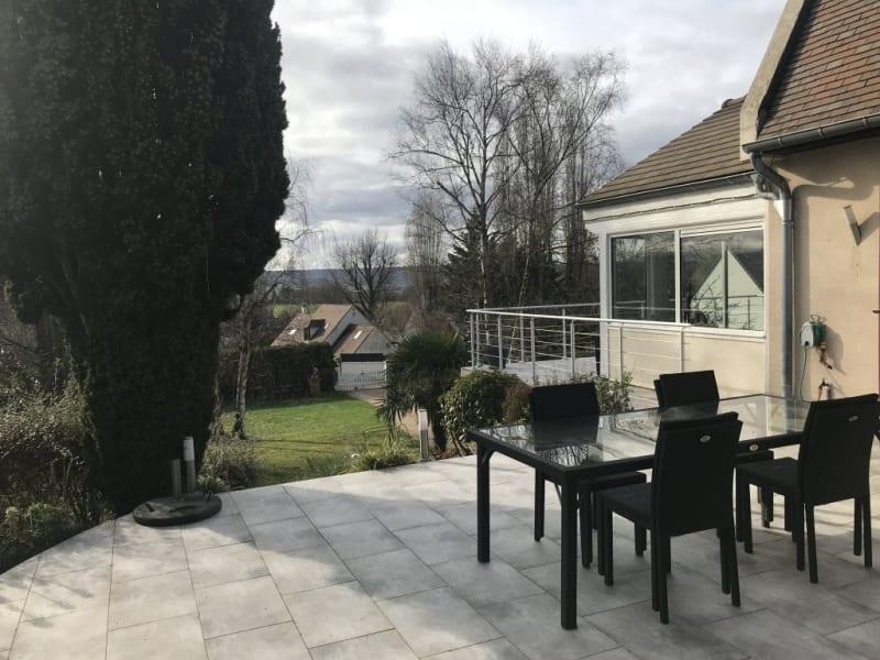 Vente maison / villa Morainvilliers 830000€ - Photo 15