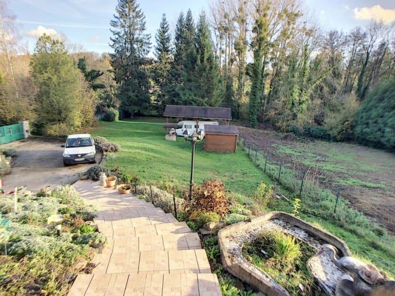 Sale house / villa Crépy-en-valois 274000€ - Picture 2