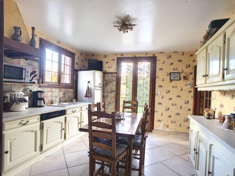 Sale house / villa Crépy-en-valois 274000€ - Picture 3