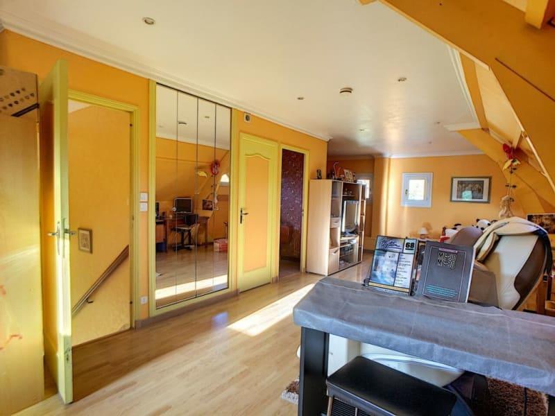Sale house / villa Crépy-en-valois 274000€ - Picture 10