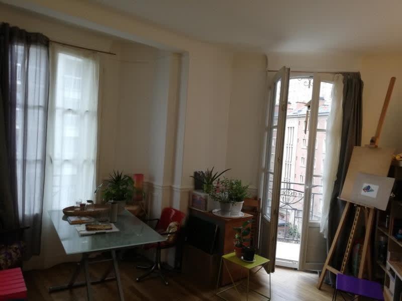 Paris 13 - 2 pièce(s) - 40 m2 - 4ème étage
