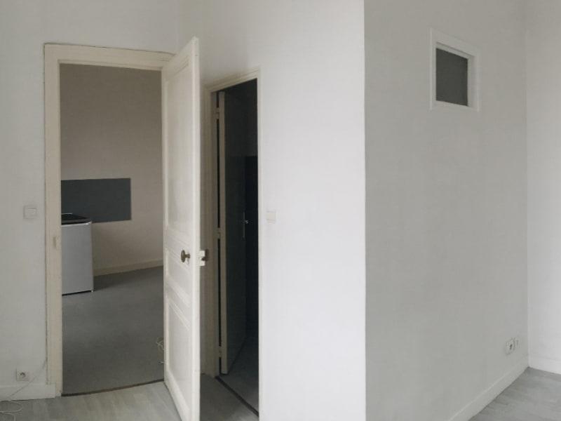Rental apartment Nantes 411,40€ CC - Picture 2