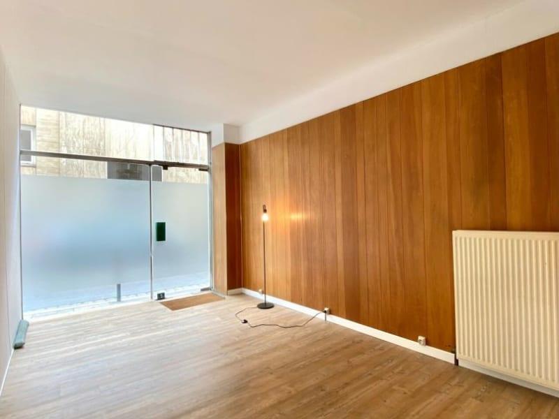 Rental empty room/storage Asnières-sur-seine 1460€ HC - Picture 4