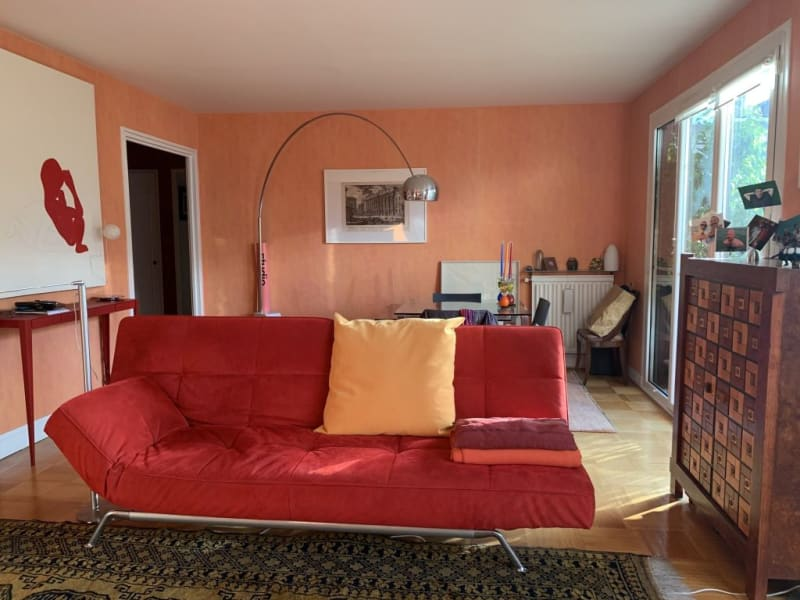 Vente appartement Sevres 445000€ - Photo 5