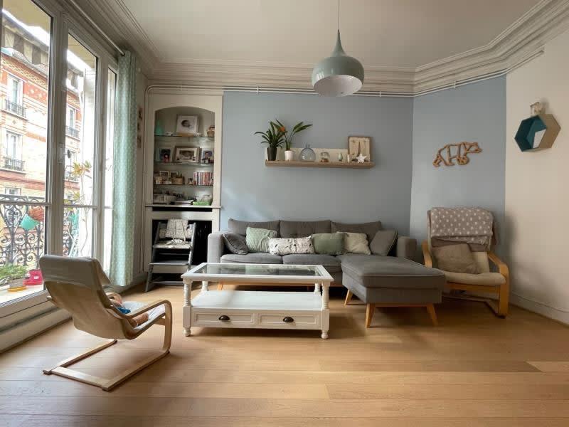 Vente appartement La garenne colombes 690000€ - Photo 1