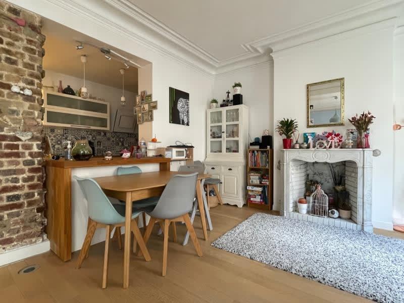 Vente appartement La garenne colombes 690000€ - Photo 3