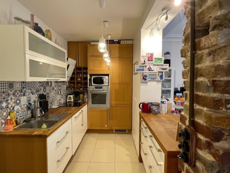 Vente appartement La garenne colombes 690000€ - Photo 4