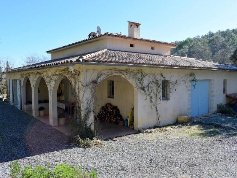 Venta  casa Fayence 598000€ - Fotografía 4