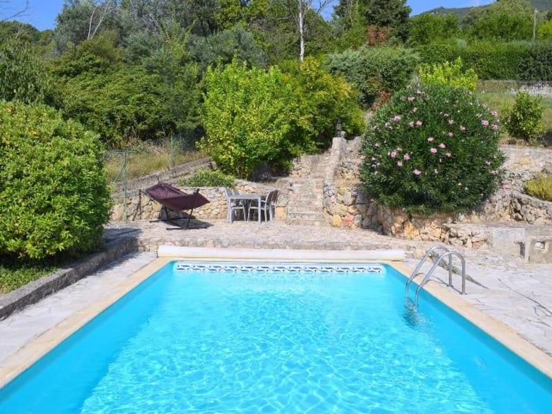 Venta  casa Seillans 430000€ - Fotografía 3