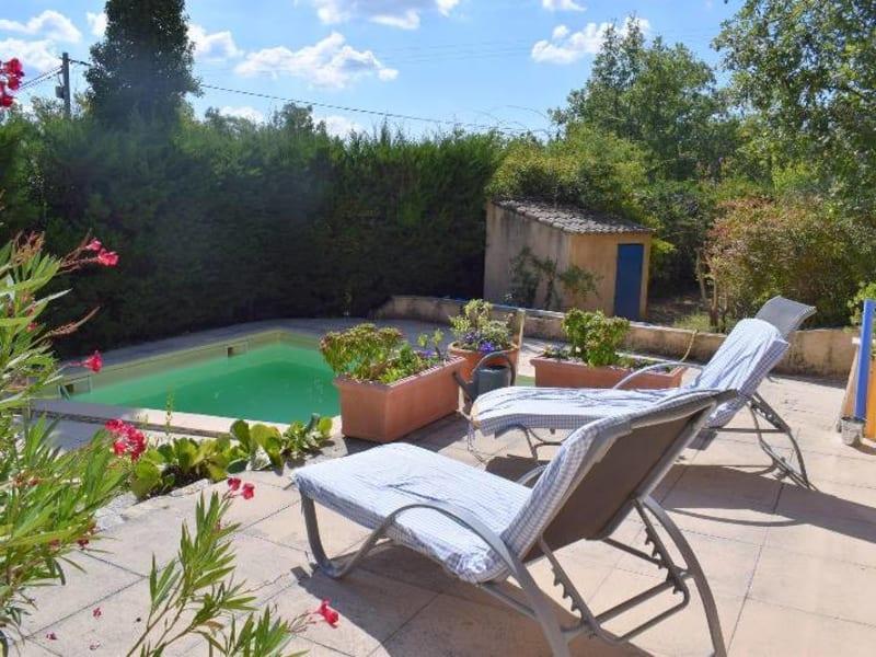 Vente maison / villa Fayence 381000€ - Photo 2