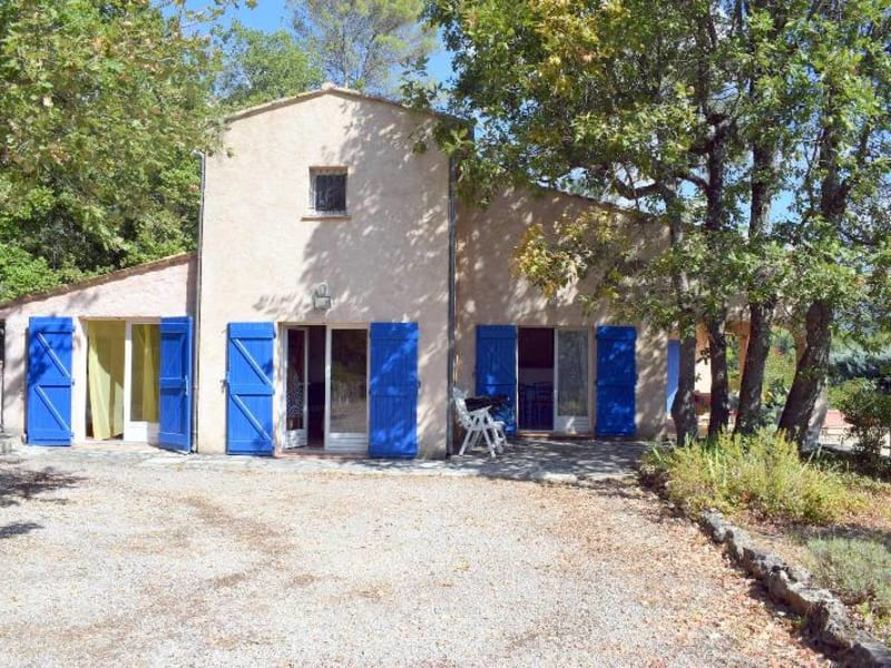Vente maison / villa Fayence 381000€ - Photo 4