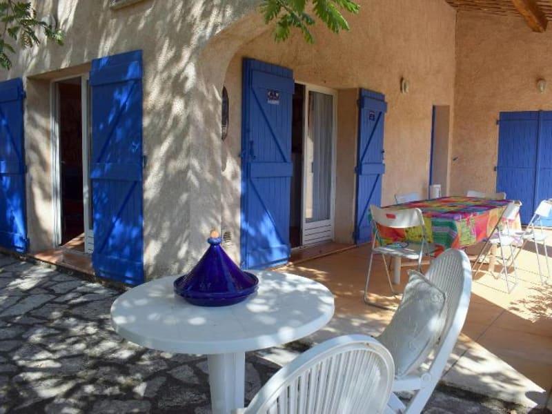Vente maison / villa Fayence 381000€ - Photo 5