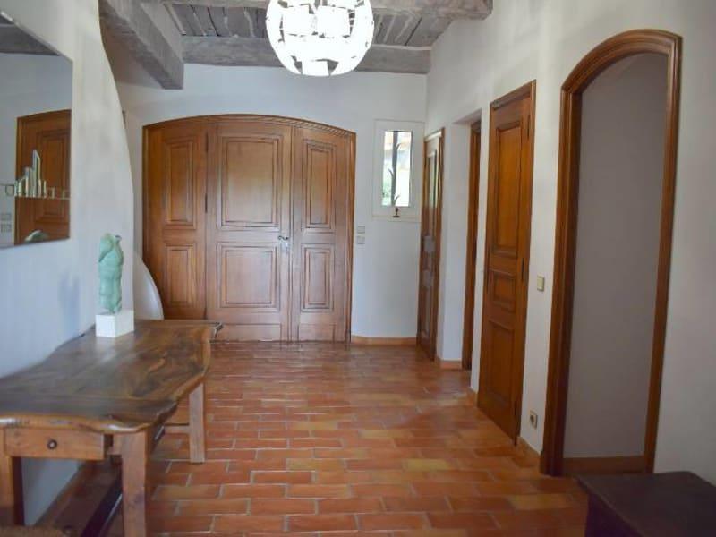 Deluxe sale house / villa Bagnols en foret 892000€ - Picture 5