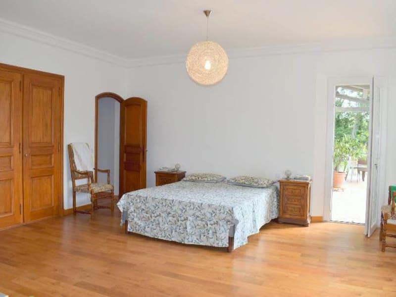 Deluxe sale house / villa Bagnols en foret 892000€ - Picture 10